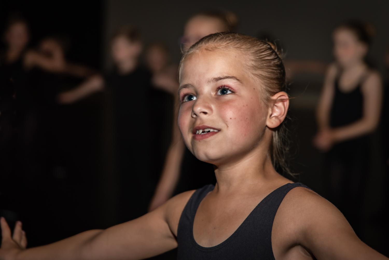 dansles Gouda Groep 3,4,5