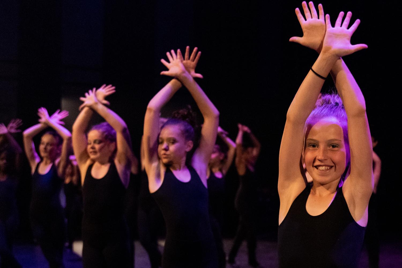 dansles Gouda Groep 6,7,8