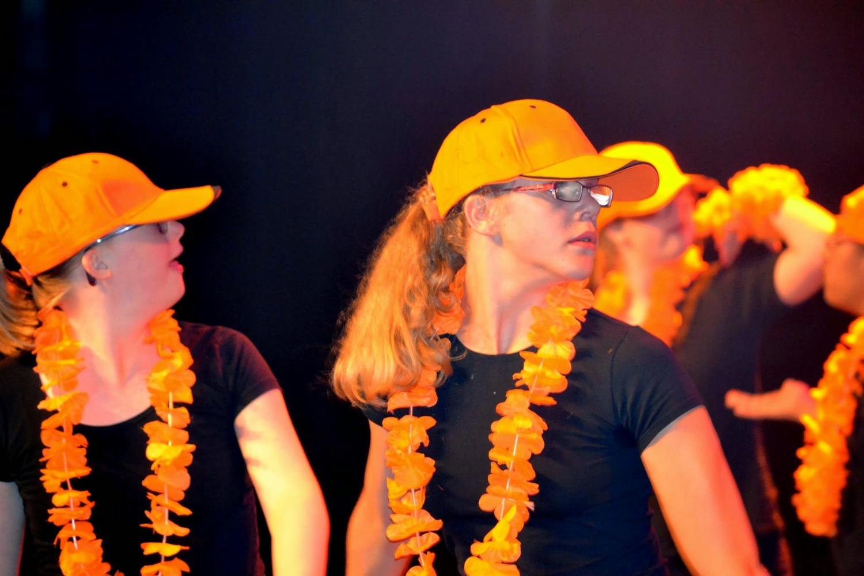 dansles Gouda Sunshine Dancers